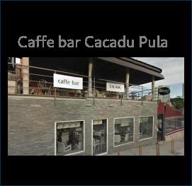 Caffe bar Cacadu.slika logo