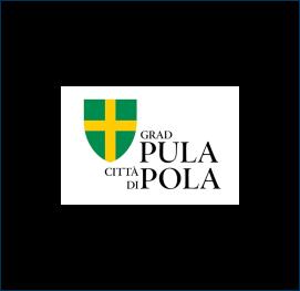 Grad Pula lika logo
