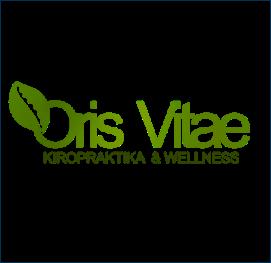 Oris Vitae kiropraktika.slika logo