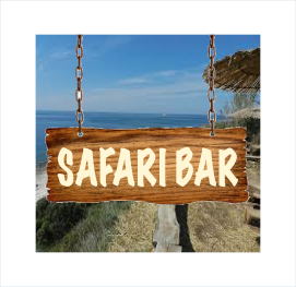 Safari bar Kamenjak Premantura.ng