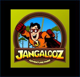 jangalooz.slika logo