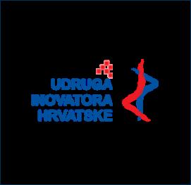 logo Udruga inovatora Hrvatske