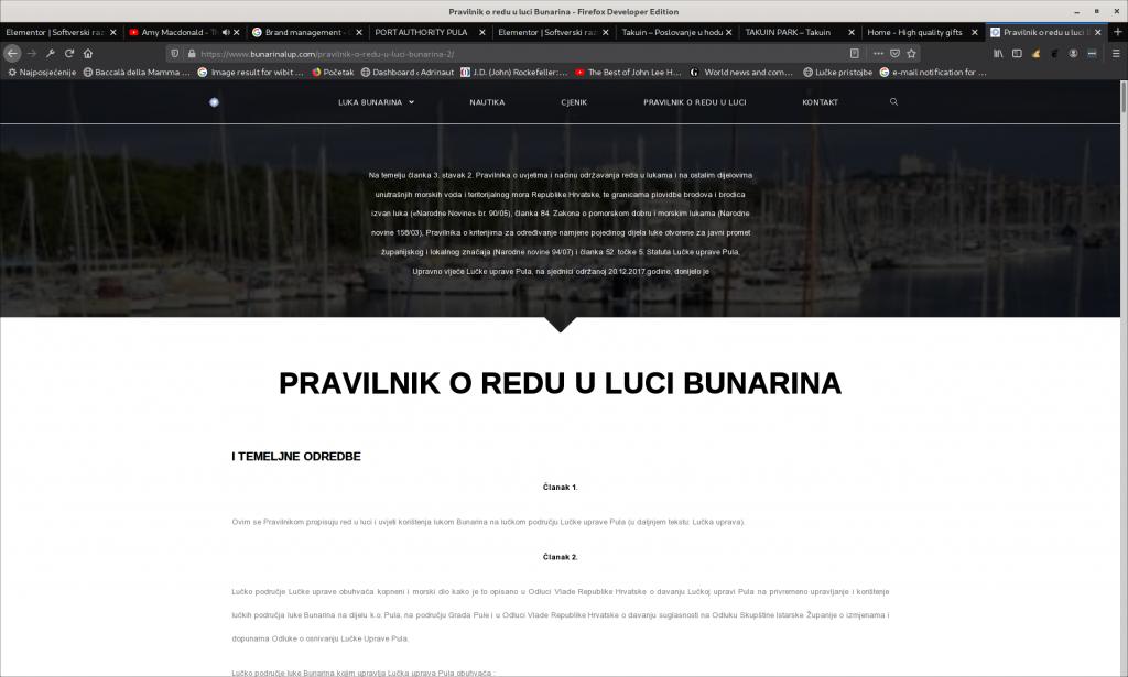 Bunarina Screenshot from 2020-03-11 14-06-02