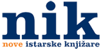 nove istarske knjižare logo